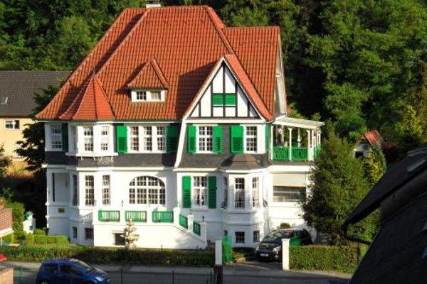 Villa Biso - фото 50