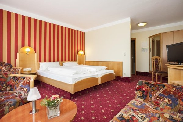 Hotel-Restaurant Breitenbacher Hof - фото 50