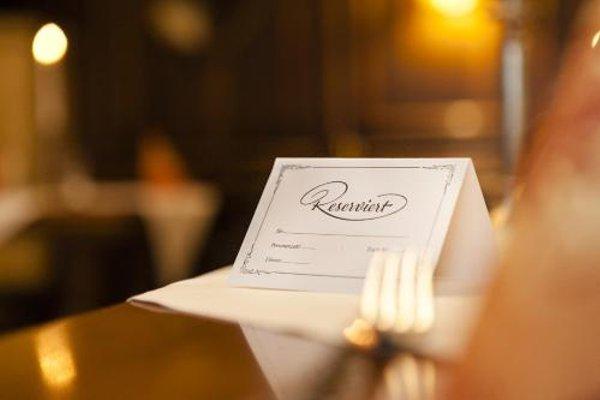Hotel-Restaurant Breitenbacher Hof - фото 18