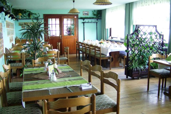 Burghotel Landeskrone - фото 11