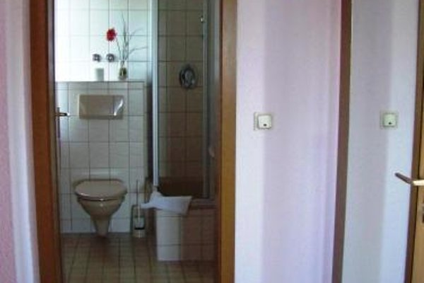 Burghotel Landeskrone - фото 9