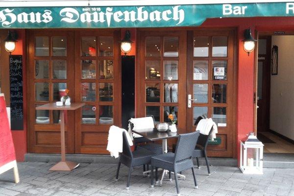 Haus Daufenbach - фото 13
