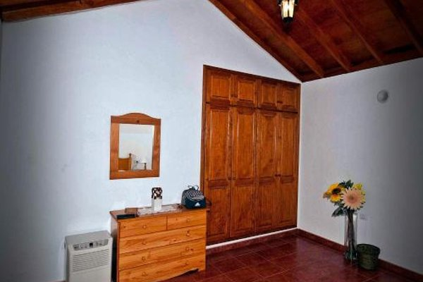Casas Rurales Las Nuevitas - фото 12