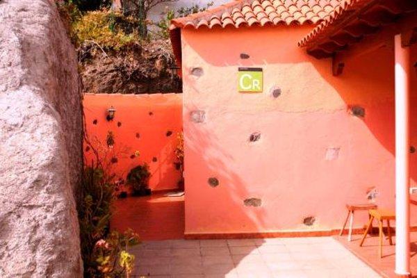 Casas Rurales Las Nuevitas - фото 23