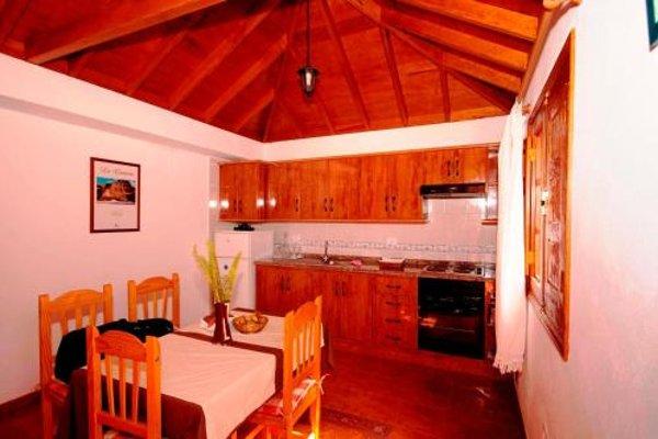 Casas Rurales Las Nuevitas - фото 9
