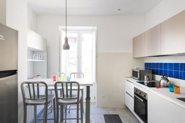 Ortigia Guest House - 62