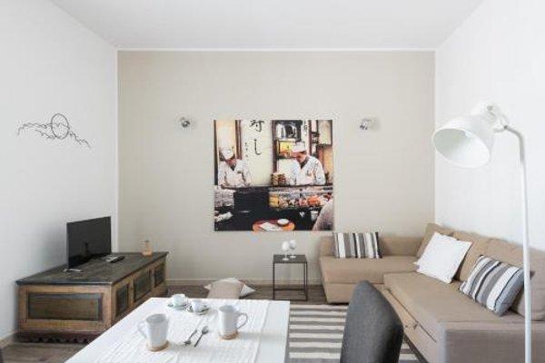 Ortigia Guest House - 72