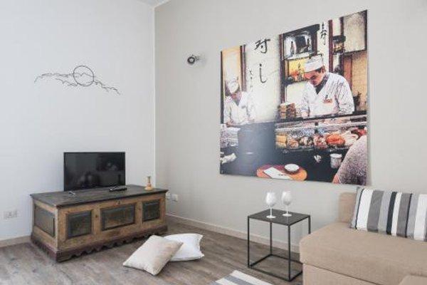 Ortigia Guest House - 73