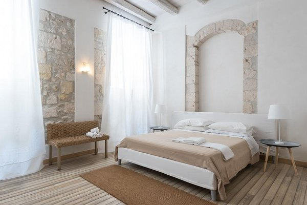 Ortigia Guest House - 59