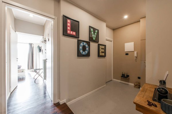 Appartamento Cavour - фото 22