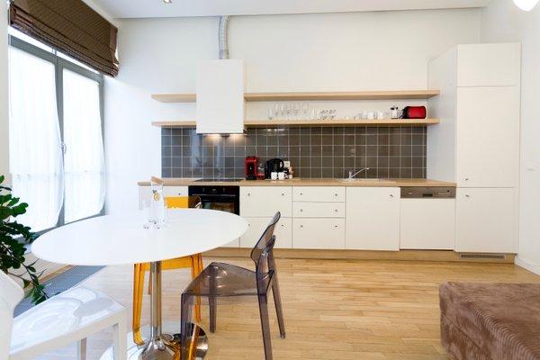 Vilnius Apartments & Suites - Town Hall - фото 11