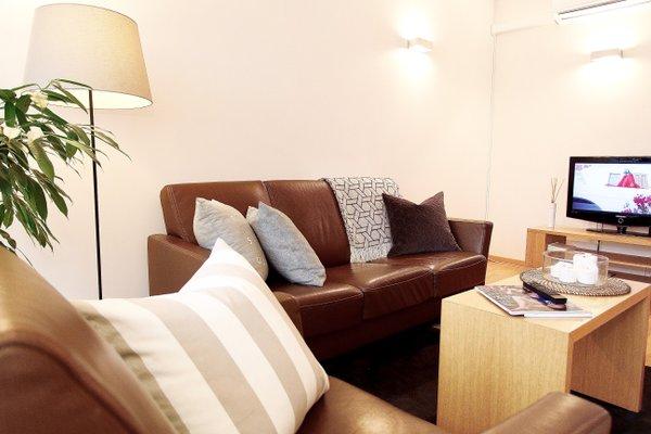 Vilnius Apartments & Suites - Town Hall - фото 5