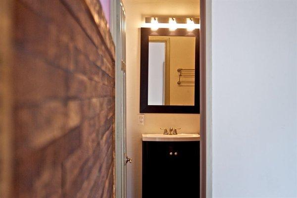 La Fe Hotel and Arts - фото 14