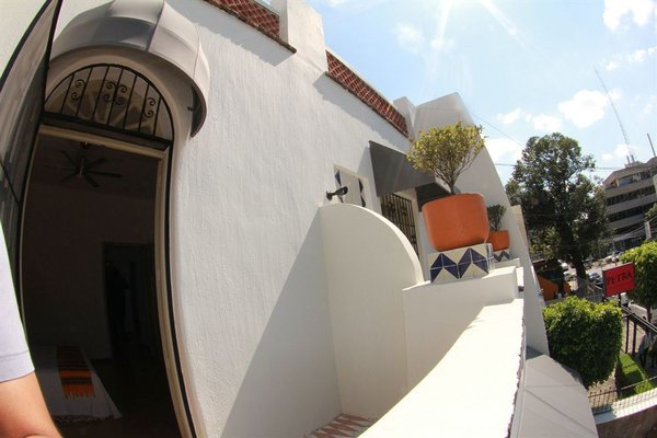 La Fe Hotel and Arts - фото 23