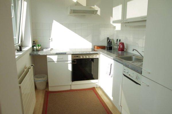 Viennaflat Apartments - 1010 - фото 16