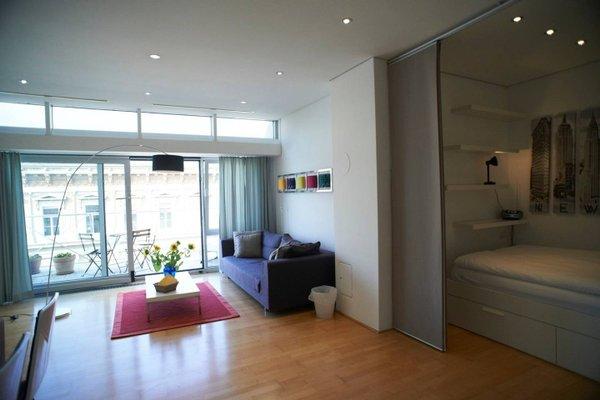 Viennaflat Apartments - 1010 - фото 17