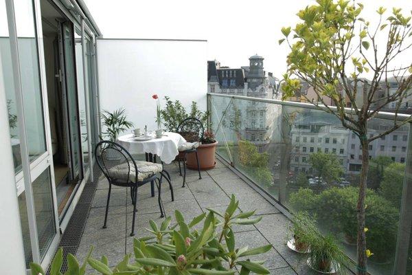 Viennaflat Apartments - 1010 - фото 21