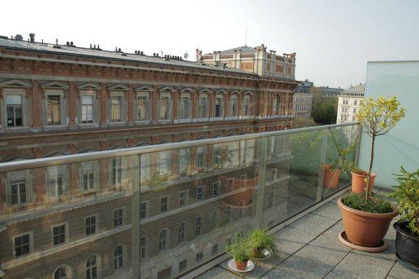 Viennaflat Apartments - 1010 - фото 22