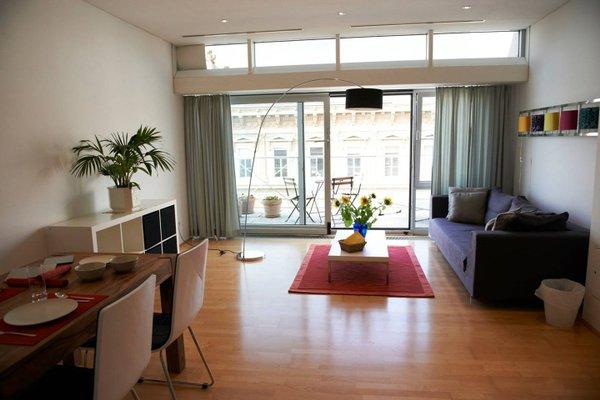 Viennaflat Apartments - 1010 - фото 3