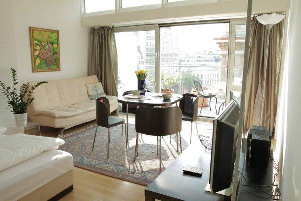 Viennaflat Apartments - 1010 - фото 4