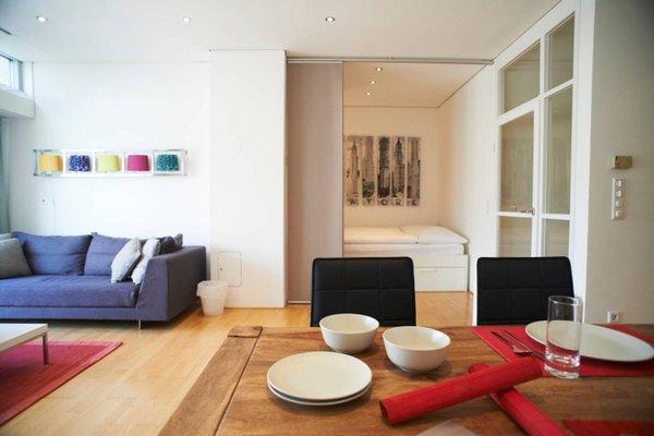 Viennaflat Apartments - 1010 - фото 5