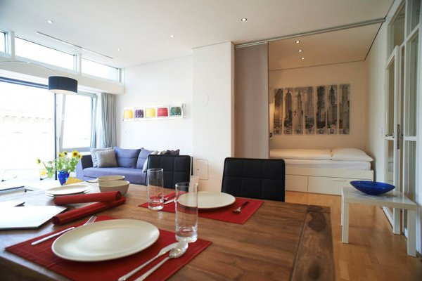 Viennaflat Apartments - 1010 - фото 6