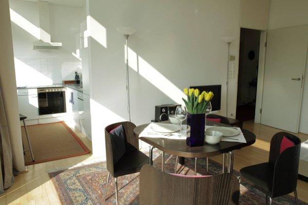 Viennaflat Apartments - 1010 - фото 7