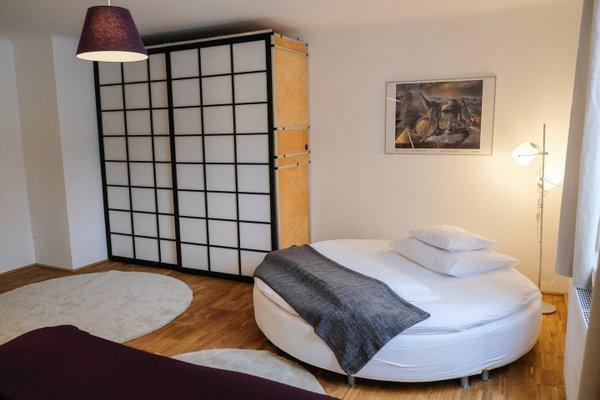 Viennaflat Apartments - 1040 - фото 34