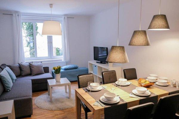 Viennaflat Apartments - 1040 - фото 6