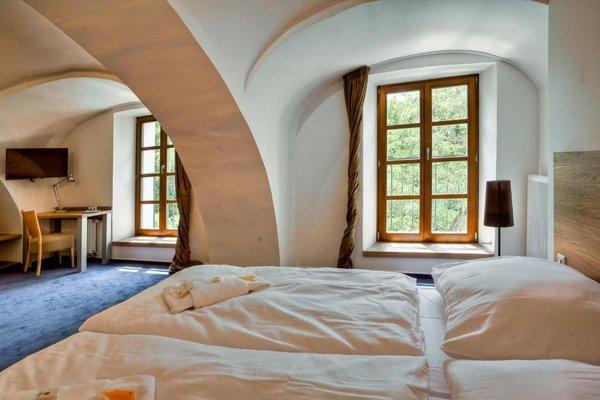 Hotel Zamecka Sypka - фото 49