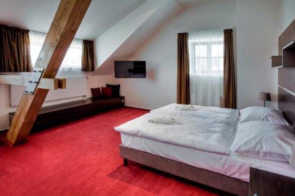 Hotel Zamecka Sypka - фото 10