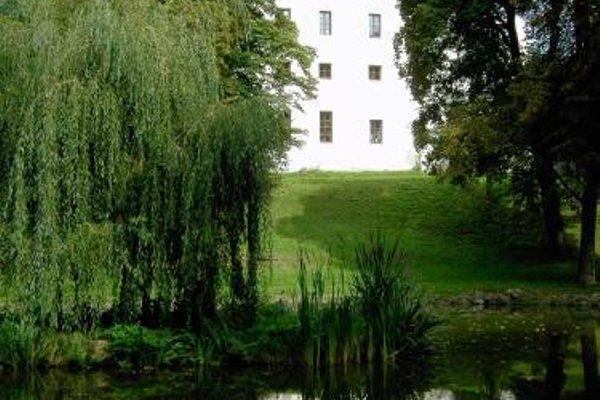 Hotel Zamecka Sypka - фото 18