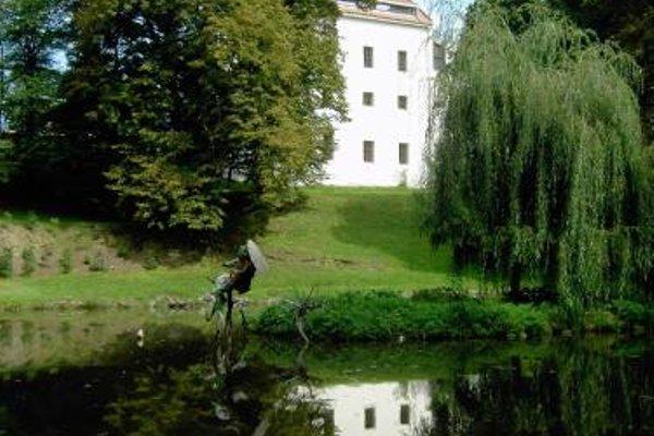 Hotel Zamecka Sypka - фото 19