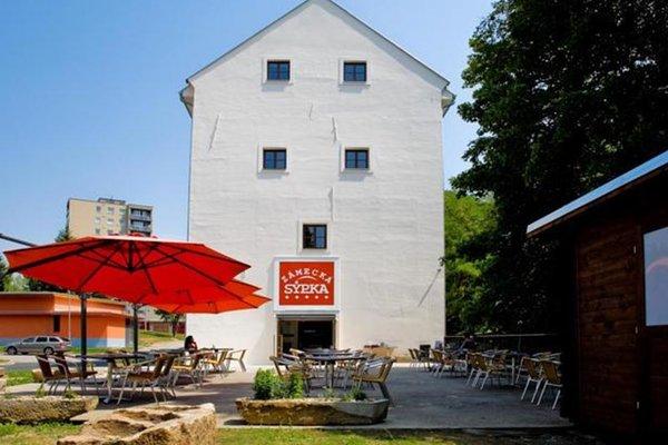 Hotel Zamecka Sypka - фото 22
