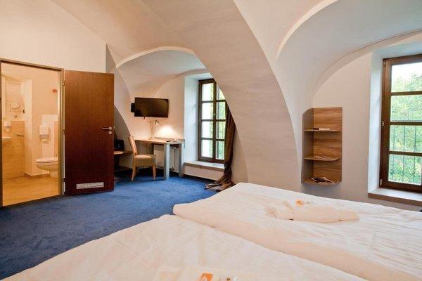 Hotel Zamecka Sypka - фото 9