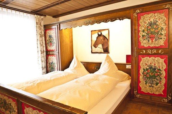 Landgasthaus zur Linde - 30