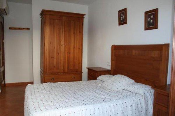 Apartamentos Mirasierra - фото 11