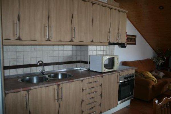 Apartamentos Mirasierra - фото 10