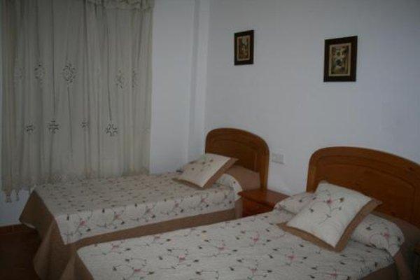 Apartamentos Mirasierra - фото 4