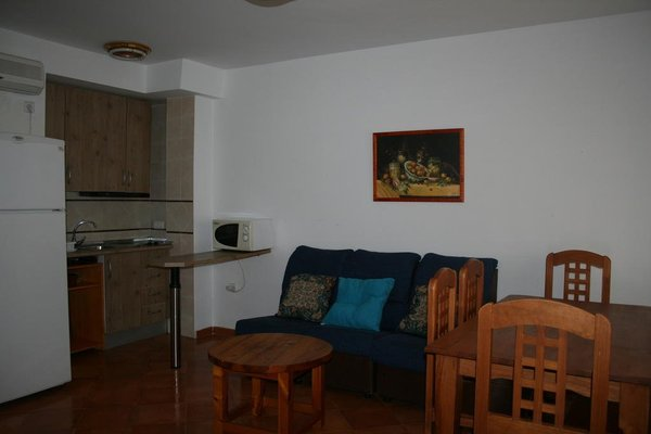 Apartamentos Mirasierra - фото 5