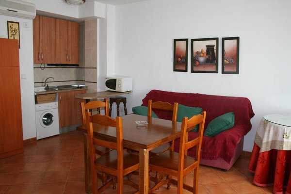 Apartamentos Mirasierra - фото 8