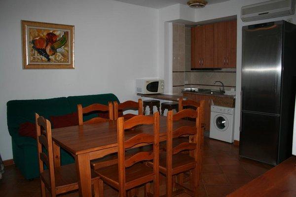 Apartamentos Mirasierra - фото 9
