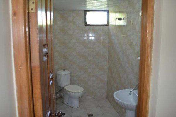 Темкри отель - фото 11