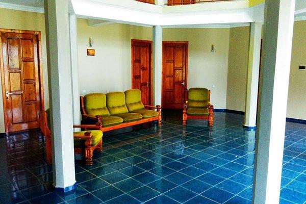Темкри отель - фото 7