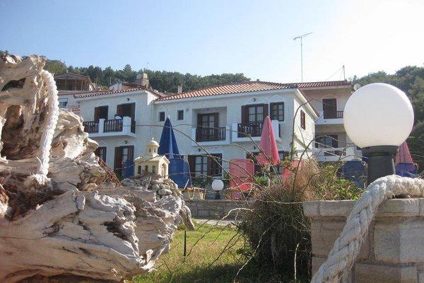 Villa Violetta - 19