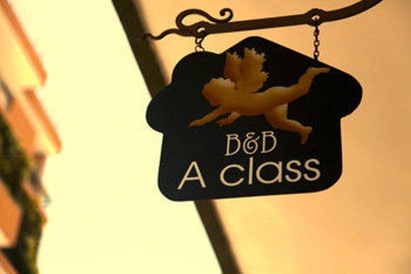 B&B A Class - фото 11