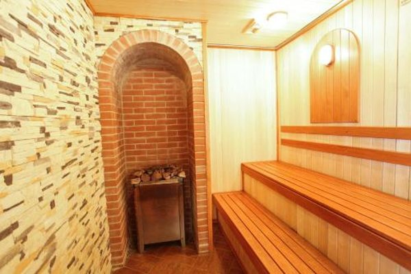 Guest House Gold Oven - фото 9