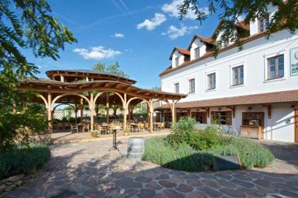 Babiccina Zahrada Penzion & Restaurant - фото 18