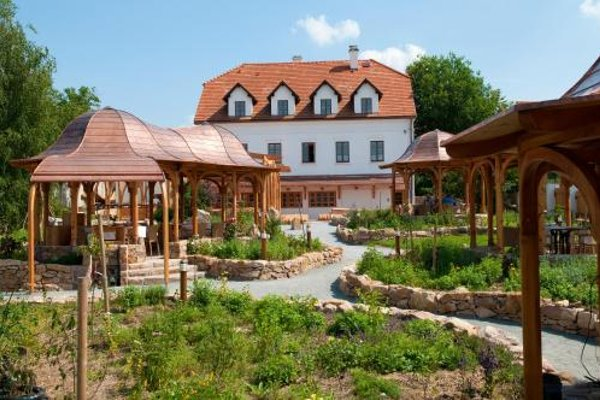 Babiccina Zahrada Penzion & Restaurant - фото 21