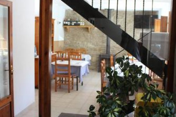 Hotel D'Ares - 13